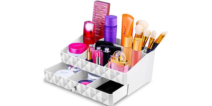 Maxkim Makeup Organizer