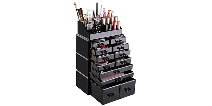 Readaeer Makeup Cosmetic Organizer