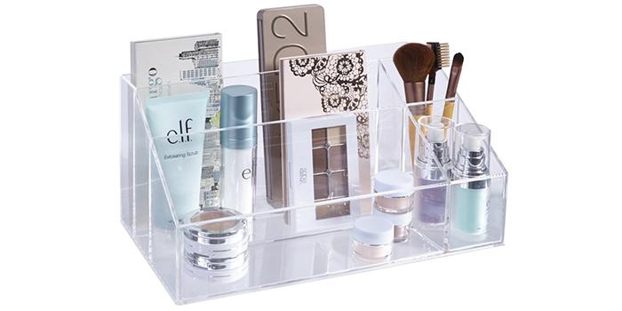 STORi Premium Makeup Organizer