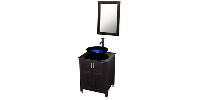 Wonlink Modern Bathroom Vanity & Sink Combo